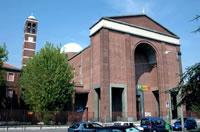 Chiesa di Sant'Apollinare in Baggio