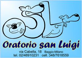 Oratorio San Luigi