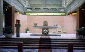 Parrocchia Madonna dei Poveri - Milano