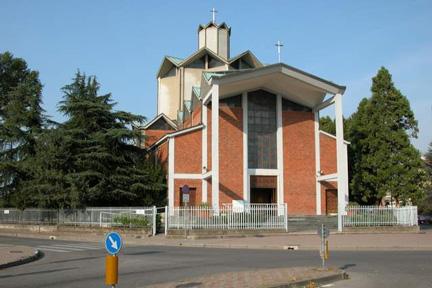 Parrocchia Madonna della Divina Provvidenza - Milano