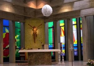 Parrocchia di Sant'Anselmo da Baggio - Milano