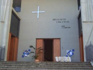 Parrocchia San Giovanni Bosco - Milano