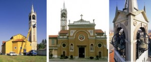 Parrocchia San Materno - Milano