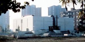 Parrocchia San Piergiuliano Eymard - Milano