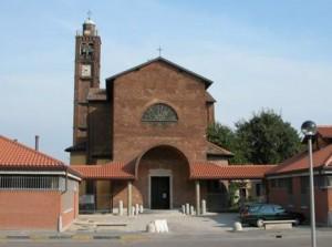 Parrocchia Santa Marcellina - Milano