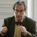 Il filosofo Jean-Luc Marion