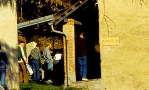 Castagnata 1983