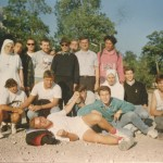Gita oratorio feriale - 1989