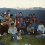 Aspettando l'alba - 1990