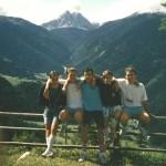 Gita a Luson - 1991