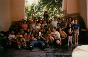 Oratorio estivo - 1997