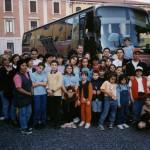 Gita a Castiglione delle Stiviere - 1998