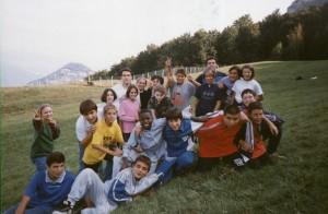 Oratorio estivo - Roncola - 1998