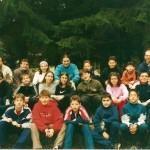 Due giorni Medie - Clusone 2001