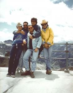 Obiettori di coscienza - 1987