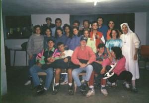 Anno ignoto, prob. 1995