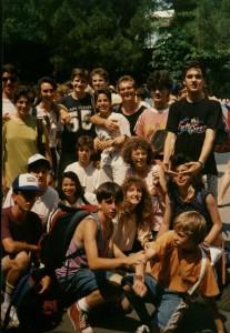 Anno ignoto, prob. 1997