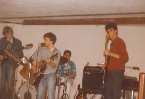 1982 - 1983
