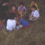 Oratorio estivo gita - 1982
