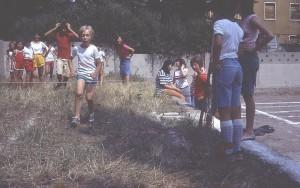 Oratorio estivo - 1981