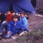 Gita in montagna - 1982