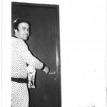 Don Silvio Zurlo in pigiama