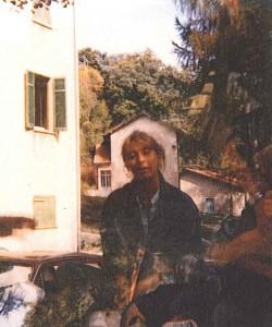 Gita ad Alpe Pianello - 1983