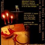 gruppo galilea aperi-cena letteraria