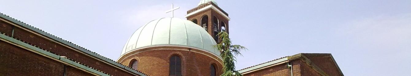 Parrocchia di Sant'Apollinare in Baggio